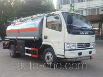 Dongfeng fuel tank truck DFZ5070GJY3BDFWXPS