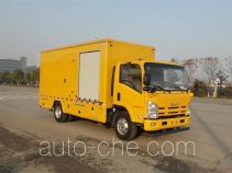 Dongfeng power supply truck DFZ5100XDYQL