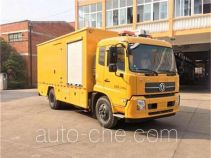 Dongfeng power supply truck DFZ5120XDYB21