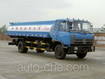 Dongfeng liquid food transport tank truck DFZ5160GSYGSZ3G