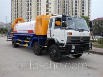 Dongfeng dust suppression truck DFZ5250TDYSZ4D