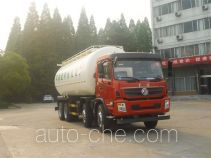 Dongfeng low-density bulk powder transport tank truck DFZ5310GFLSZ4D1