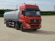 Dongfeng low-density bulk powder transport tank truck DFZ5311GFLA10