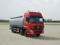 Dongfeng low-density bulk powder transport tank truck DFZ5311GFLA4