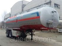 Dongfeng oil tank trailer DFZ9350GYY