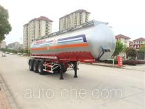 Dongfeng oxidizing materials transport tank trailer DFZ9400GYW