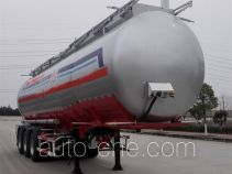 Dongfeng flammable liquid tank trailer DFZ9401GRY