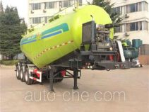 Dongfeng ash transport trailer DFZ9401GXH