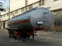 Dongfeng oil tank trailer DFZ9404GYY