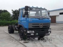 Jialong driving school tractor unit DNC5101XLHGT-40
