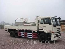 Dongfeng Nissan Diesel truck DND1251CWB459S
