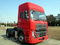 Dongfeng Nissan Diesel tractor unit DND4180KC35