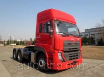 Dongfeng Nissan Diesel tractor unit DND4250DB34