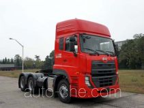 Dongfeng Nissan Diesel tractor unit DND4250WA32