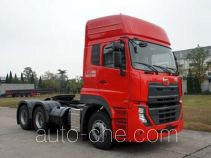 Dongfeng Nissan Diesel tractor unit DND4250WB32