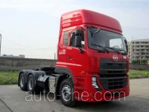 Dongfeng Nissan Diesel tractor unit DND4250WC32