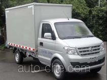 Dongfeng mobile stage van truck DXK5020XWTCF9