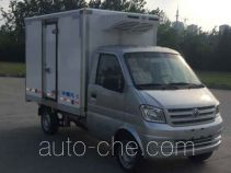 Dongfeng refrigerated truck DXK5021XLCKF7