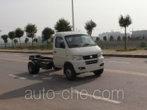 Dongfeng light truck chassis EQ1031SJ50Q6