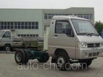 Dongfeng electric truck chassis EQ1033TACEVJ1