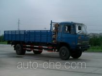 Dongfeng natural gas cargo truck EQ1140GL1