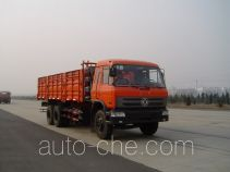 Natural gas cargo truck Dongfeng