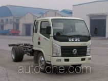 Dongfeng light off-road truck chassis EQ2032GJAC