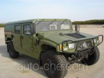 Dongfeng conventional off-road vehicle EQ2040M3D