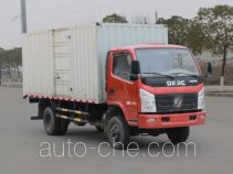 Dongfeng cross-country box van truck EQ2040XXY2BDFAC