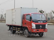 Dongfeng cross-country box van truck EQ2040XXYL2BDFAC