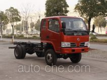 Dongfeng off-road truck chassis EQ2041LJ3GDF