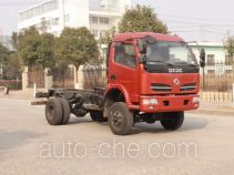 Dongfeng off-road truck chassis EQ2041SJ8GDF
