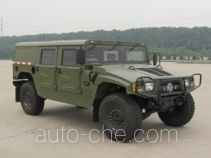 Dongfeng conventional off-road vehicle EQ2050M3D