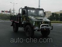 Dongfeng off-road vehicle EQ2070FQ