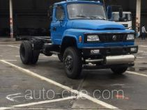 Dongfeng off-road vehicle chassis EQ2110FD5DJ