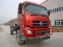 Dongfeng desert off-road truck chassis EQ2162AX