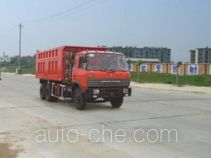 Dongfeng natural gas dump truck EQ3251GL1
