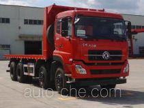 Dongfeng flatbed dump truck EQ3310AT24