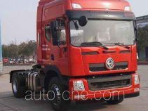 Dongfeng tractor unit EQ4180GZ5D