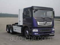 Dongfeng tractor unit EQ4250GLN