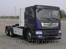 Dongfeng tractor unit EQ4250GLN1