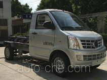 Dongfeng electric hooklift hoist garbage truck EQ5020ZXXYPBEV