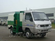 Dongfeng electric self-loading garbage truck EQ5020ZZZACBEV2