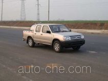 Dongfeng biogas system service vehicle EQ5022HZZAC