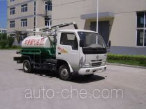 Dongfeng biogas system service vehicle EQ5030TZZ44DAC