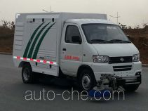 Dongfeng electric street sweeper truck EQ5031TSLACBEV