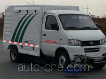 Dongfeng electric street sweeper truck EQ5031TSLACBEV1