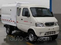 Dongfeng electric street sweeper truck EQ5031TSLBEVS