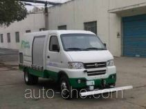 Dongfeng electric road maintenance truck EQ5031TYHACBEV