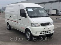 Dongfeng electric service vehicle EQ5031XDWTBEV
